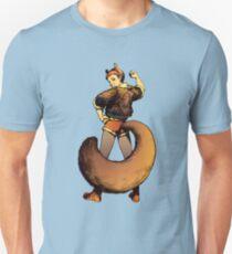 squirrel girl #2 Unisex T-Shirt