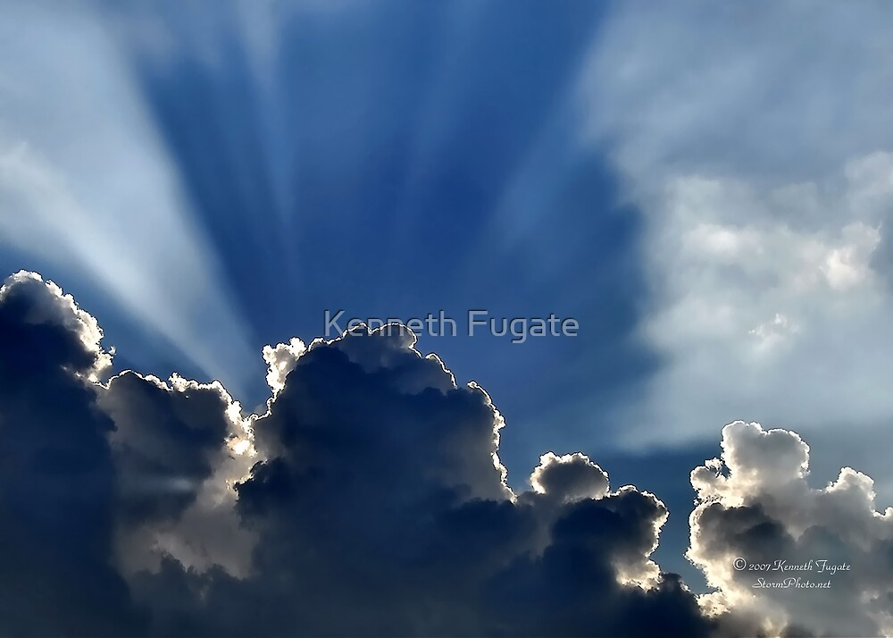 Light by Kenneth Fugate
