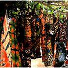 Kokobrite Washday Fresco by Wayne King