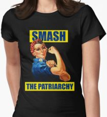 You Can Smash the Patriarchy T-Shirt