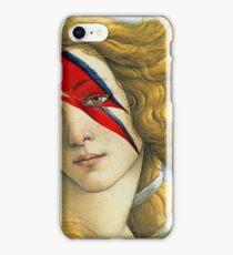 Venus Bowie iPhone Case/Skin