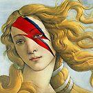Venus Bowie by VenusOak
