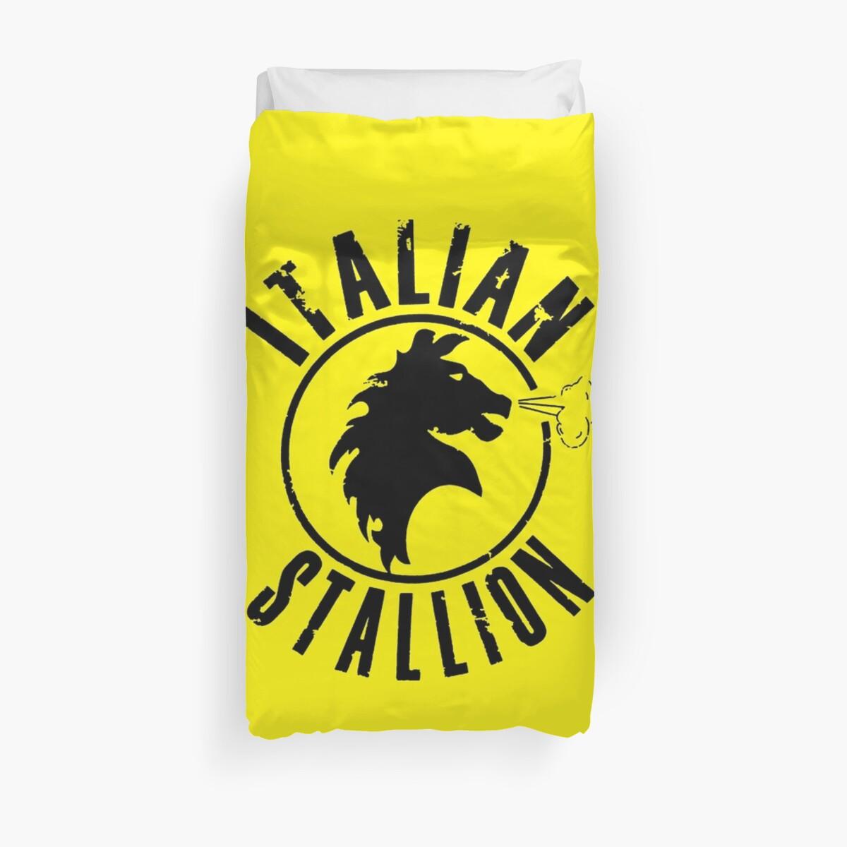 Rocky - Italian Stallion\