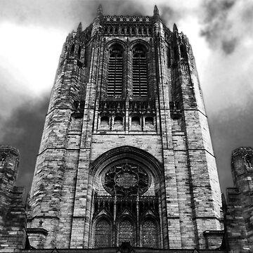 Basilica by SteveWilliams