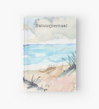 Kyk! Dis September! Hardcover Journal