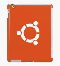 Ubuntu iPad Case/Skin