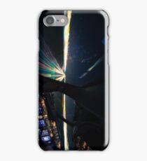 runway lights iPhone Case/Skin