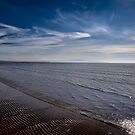 FAR BEYOND THE WAVES by leonie7