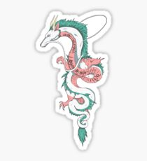 Haku Sticker