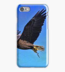 Eagle Series Success iPhone Case/Skin