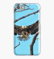 Eagle Series Wings iPhone Case/Skin