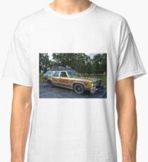 The Truckster Classic T-Shirt