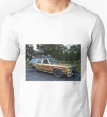 The Truckster Unisex T-Shirt