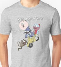 Regular show T-Shirt