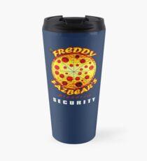 Official Employee of Freddy Fazbear's Pizzeria Travel Mug