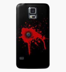 Capped Case/Skin for Samsung Galaxy