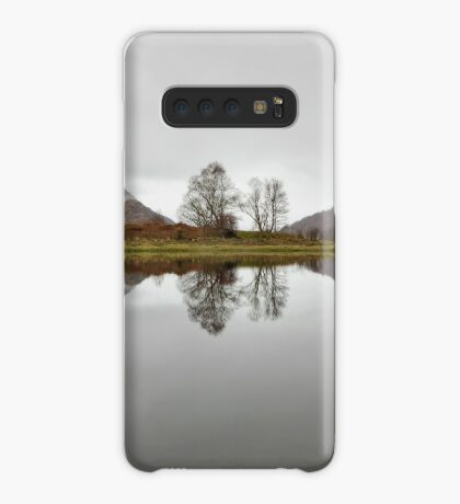 Floating Case/Skin for Samsung Galaxy