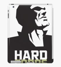 HARD CORPS iPad Case/Skin