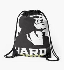 HARD CORPS Drawstring Bag