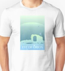 Visit The Eye of Orion T-Shirt
