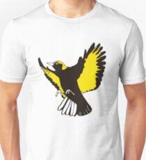 Regent Bowerbird Unisex T-Shirt