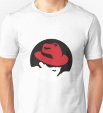 Redhat Unisex T-Shirt
