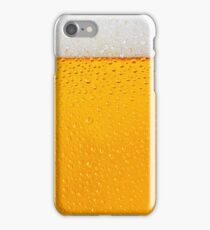 Beer case iPhone Case/Skin