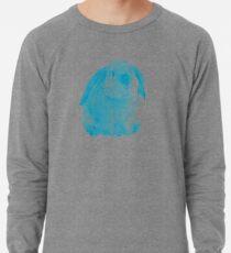 Rabbit 04 Leichtes Sweatshirt