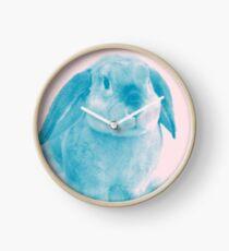 Rabbit 04 Uhr
