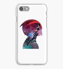 Sam Alexander, Nova: The Human Rocket iPhone Case/Skin