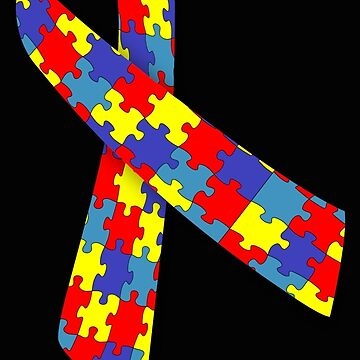 autism awareness by lukring888