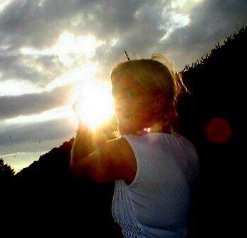 Sun Kissed by Alivero