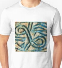 Ancient Egyptian Carved Scarab T-Shirt
