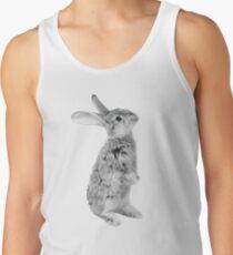 Rabbit 08 Tanktop für Männer