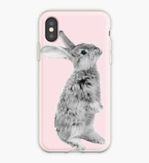 Rabbit 08 iPhone-Hülle & Cover