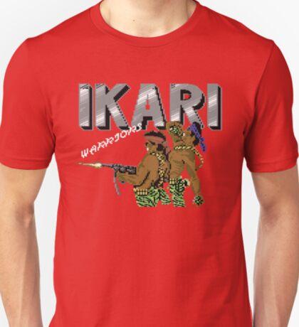Gaming [C64] - Ikari Warriors T-Shirt