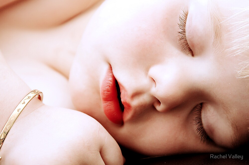 The only thing worth stealing is the kiss from a sleeping child by Rachel Valley