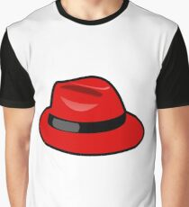 Redhat Graphic T-Shirt