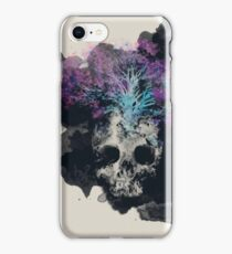 The Tree Of Mind iPhone Case/Skin