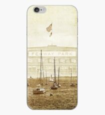 Fenway On The Harbor iPhone Case