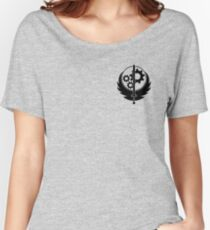 Brotherhood of Steel Logo Women's Relaxed Fit T-Shirt
