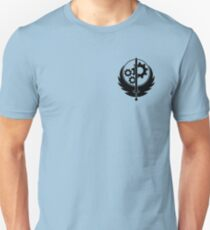 Brotherhood of Steel Logo Unisex T-Shirt