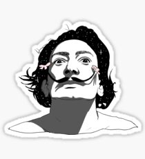 Salvador Sticker