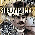 Steampunk Revolution by Artisimo