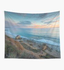 Ocean Overlook Wall Tapestry