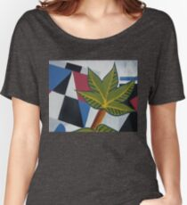Casa Claire Relaxed Fit T-Shirt