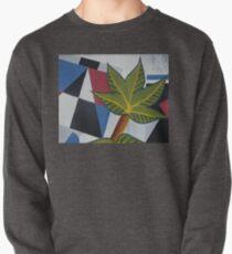 Casa Claire Pullover Sweatshirt