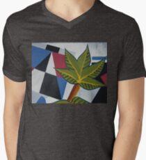 Casa Claire V-Neck T-Shirt