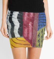 The Great Outdoors Mini Skirt