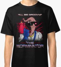The Worminator Classic T-Shirt
